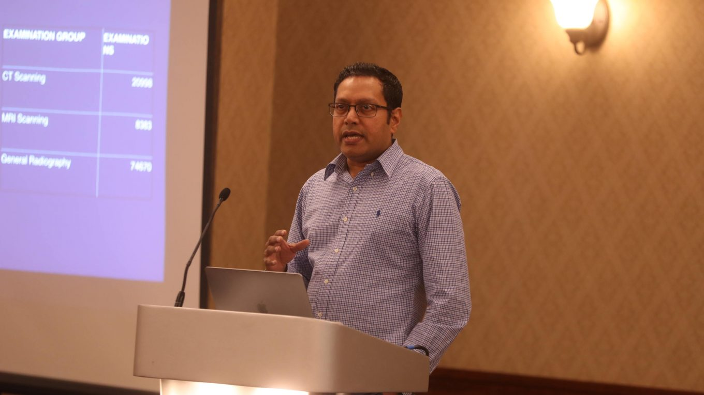 Dr Balan Palaniappan